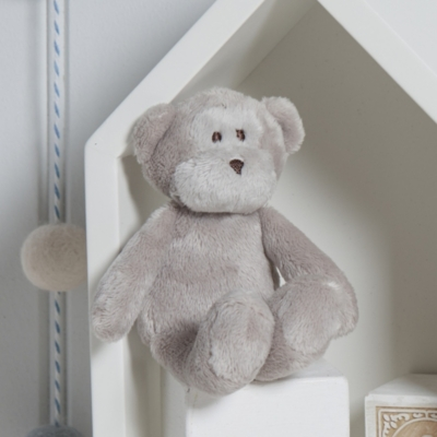 Mini Marcelle Monkey Toy - The White Company