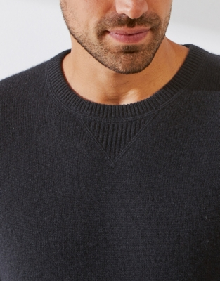 Men's Cashmere Sweater