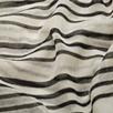 Monochrome Multi Stripe Scarf