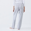Jersey Stripe Pajama Bottoms