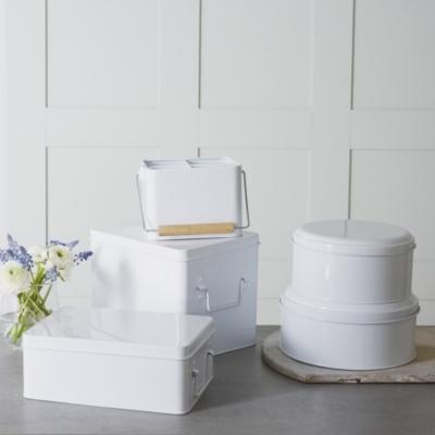 Small Storage Box