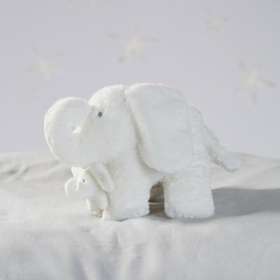 Mummy & Baby Indy Elephant Soft Toy