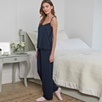 Mixed Lace Pajama Set