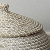 Round Basket - Medium