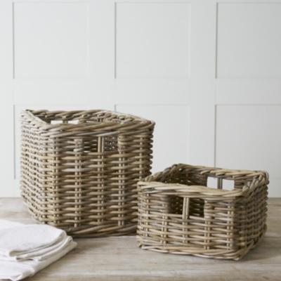 Kubu Tall Multi-Purpose Basket