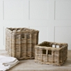 Kubu Tall Multi-Purpose Basket