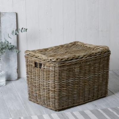 Laundry Storage Baskets Bins Bags The White Company UK