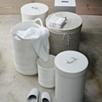 Rope Waste Paper Bin