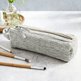 Cotton Make-up Case