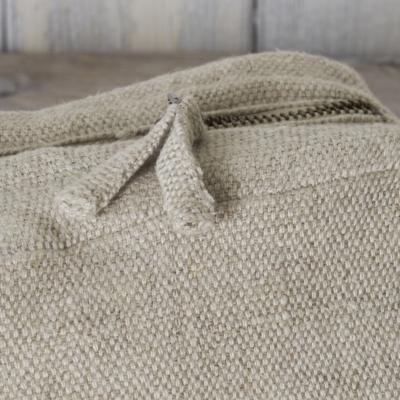 Natural Small Wash Bag