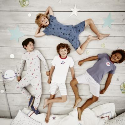 Night Sky Pyjamas (4-12yrs)
