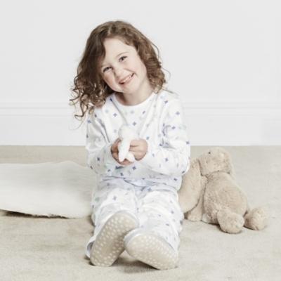 Nordic and Stripe Pyjamas