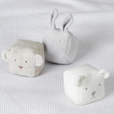 Animal Play Cubes