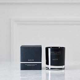 Noir Candle