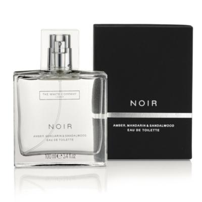 Noir Eau de Toilette - 100ml