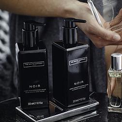Noir Hand Care Gift Set
