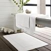 Square Nieve Bath Mat