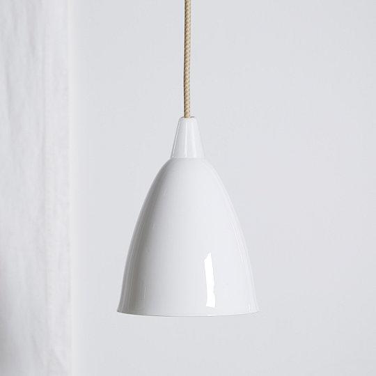 Original btc hector ceiling light furniture sale the white original btc hector ceiling light aloadofball Gallery