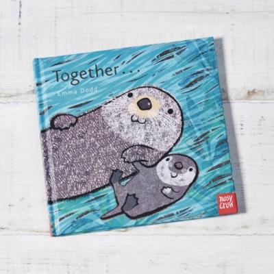 Together Book by Emma Dodd