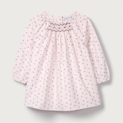 Olivia Print Dress