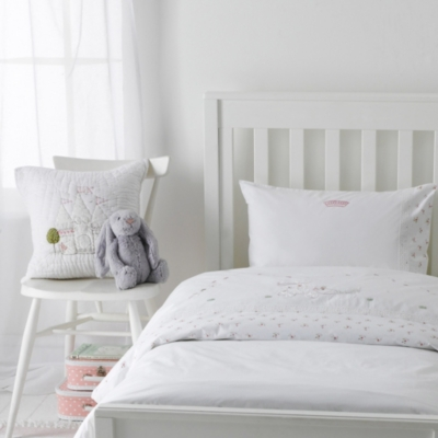 Once Upon A Time Cot Bed Pillowcase
