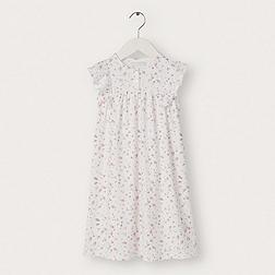 Olivia Picot Trim Jersey Nightdress