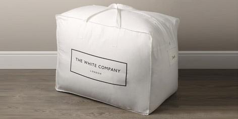Cotton Storage Bag - Large