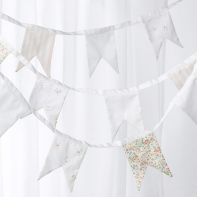 Once Upon a Time Bunting