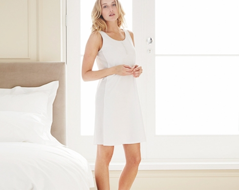 Save up to 60% off on selected lines + free UK delivery on order over £50 at TheWhiteCompany.com