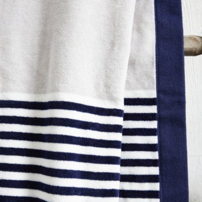 Palermo Beach Towel