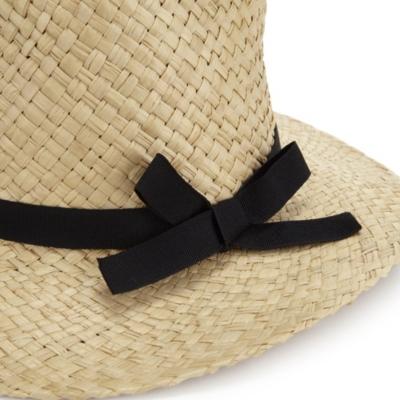 Packable Trilby Hat