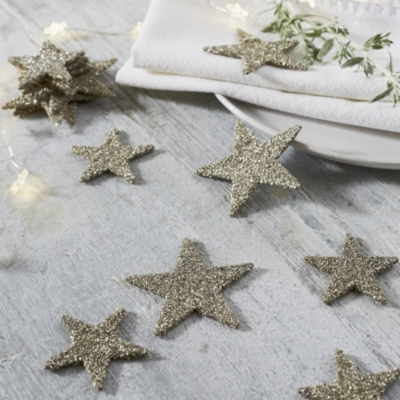 Star Table Scatters – Set of 20