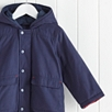 Parka Jacket (1-6yrs)
