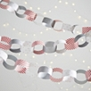 Paper Chains - Set of 48