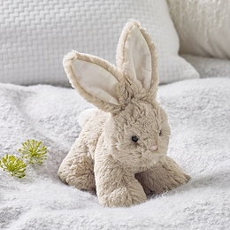 Pixie Bunny Toy