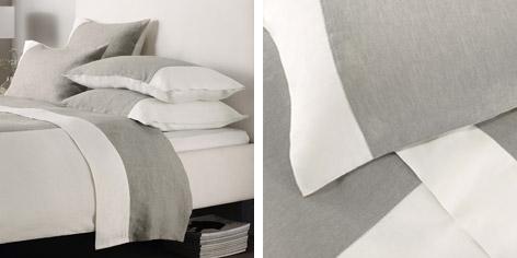 Penbroke Bed Linen Collection
