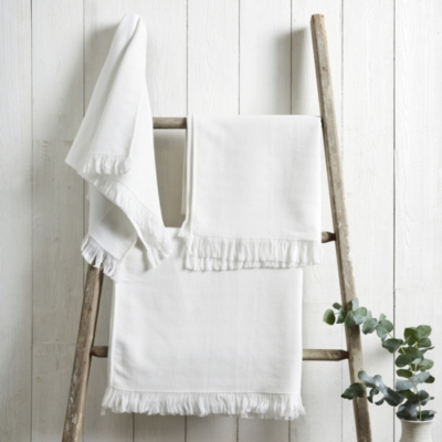 Super-Soft Pestemal Towels