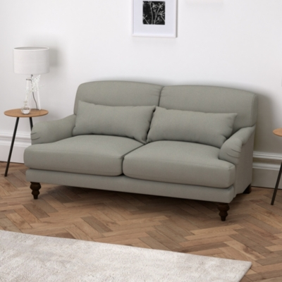 Petersham Sofa Cotton - 3 Colours