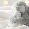 Snowy Penguin Comforter