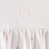 Princess Heart Sleepsuit