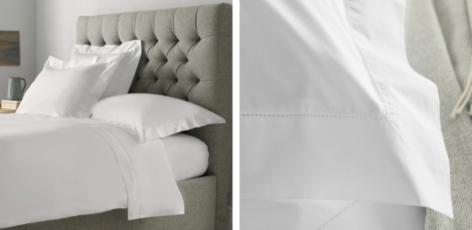 Pimlico Bed Linen Collection