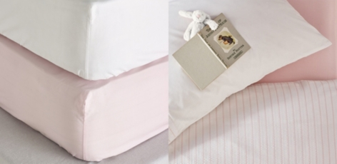 Fitted Sheets - Set Of 2