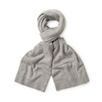 Pocket Cashmere Scarf