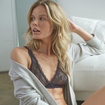 Pretty Lace Bralet