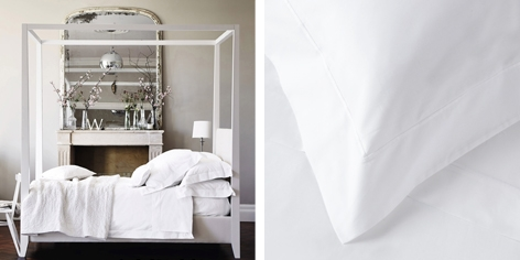 Single Row Cord Bed Linen Collection
