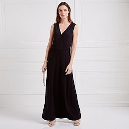 Pocket Maxi Dress