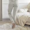 Pointelle Pajama Bottoms