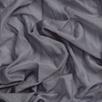 Pompom Scarf - Pale Blue