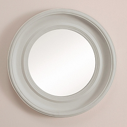 Mirrors wall floor dressing table full length the for Grey floor length mirror