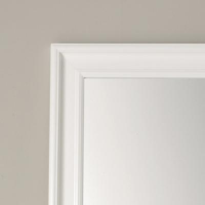 Portland Wide Full Length Mirror